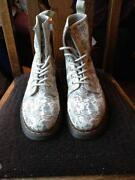 White Boots Size 5