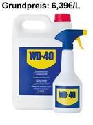 WD 40 5 Liter