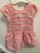Girls Dresses Age 12-18 Months
