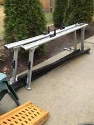 Used Aluminum Truck Bed