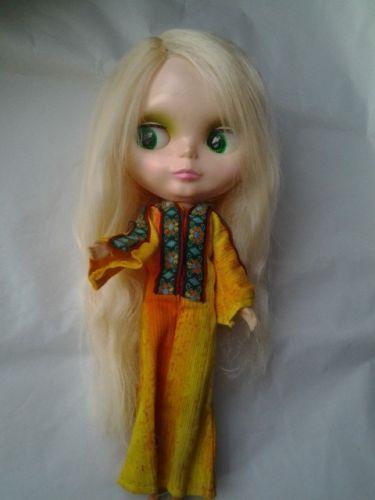 Vintage Kenner Blythe Doll Ebay