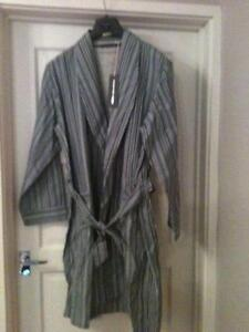0452efaa41 Mens Dressing Gown Large