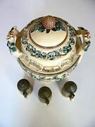 German Punch Bowl