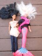 Barbie Merliah