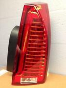 Cadillac cts Tail Light