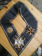 Masonic Collar Jewel