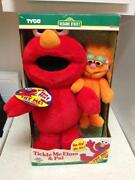 Tickle Me Elmo Extreme