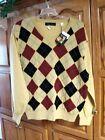 Men's Byron Nelson Sweaters