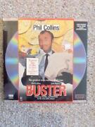 Phil Collins Laserdisc