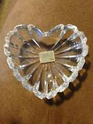 Heart Shaped Candy Dish