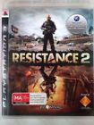 Resistance 2 Video Games for Sony PlayStation 2