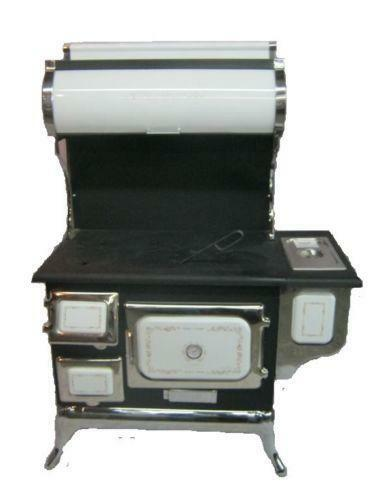 Wood Burning Cook Stove Ebay