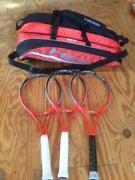 Head Tennis Racket Radical