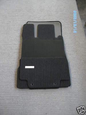 $$$ Rips Fußmatten passend für Mercedes Benz V220 SEL S-Klasse + Lang + NEU $$$