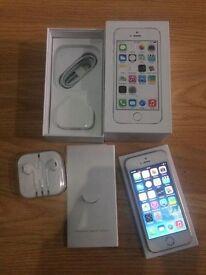 iPhone 5s unlocked 64gb