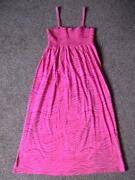Girls Maxi Dress Age 13