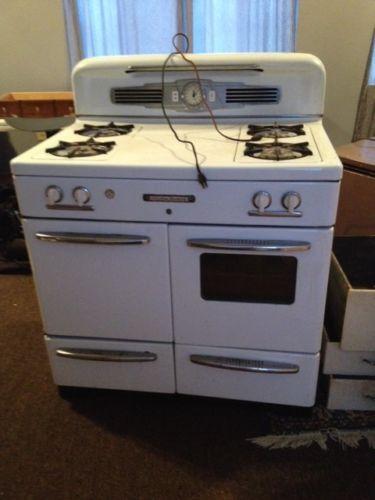 Vintage Oven Ebay