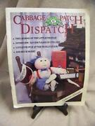 Cabbage Patch Magazine