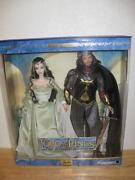 Lord of The Rings Barbie