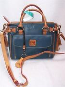 Dooney & Bourke Teal