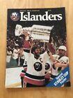 Hockey 1980 Vintage Sports Programs