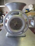Used Hobart Meat Grinder