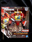 Blaster Cybertron 2012 Transformers & Robot Action Figures
