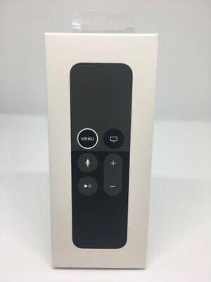 APPLE MQGD2ZM/A Siri Remote - Remote control - Apple TV