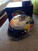 Formel 1 Helm