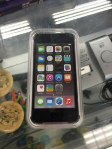 APPLE IPOD TOUCH 6TH GEN (NEW)