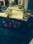 Firewood Timber