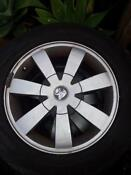 VP Calais Wheels