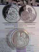 Liberia Coin