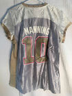 Reebok Eli Manning NFL Jerseys