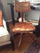 Antique Rattan Furniture