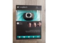 LOGITECH C615 HD Portable 1080p Webcam