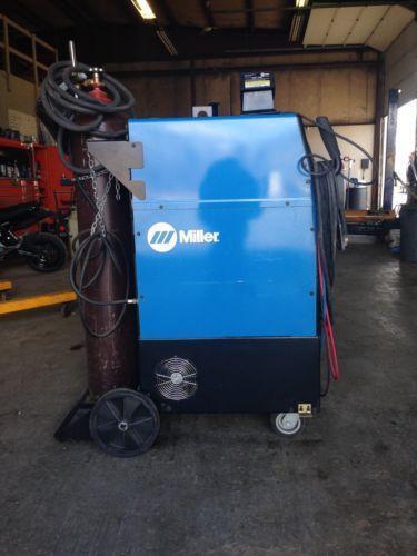 Used Miller Tig Welders Ebay