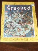 Cracked Magazine 1