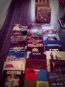 Schallplatten Deep Purple