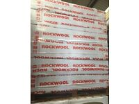 FOR SALE IS PALLET OF ROOCKWOOL EXTERNAL WALL HD SLAB