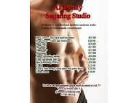 Male Sugaring Studio