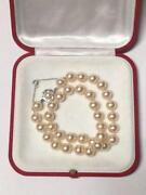 Sterling Silver Pearl Clasp