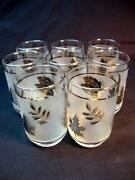 Vintage Libbey Glasses
