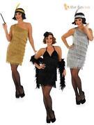 Flapper Dress 16 18