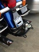 Motorcycle Towbar