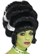 Dressing Up Wigs