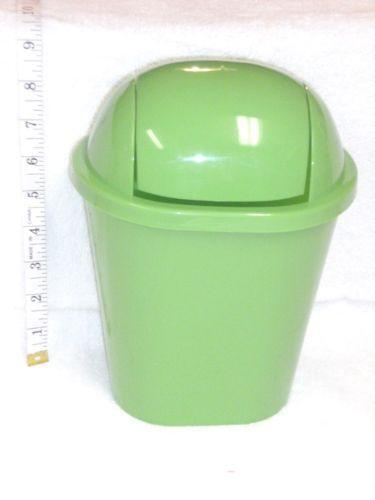 Green Trash Can Ebay