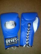 Used Boxing Gloves