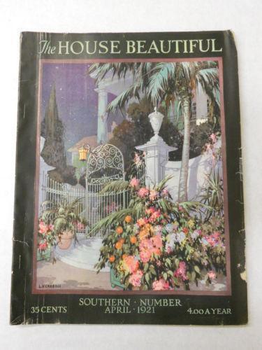 House Beautiful Magazine Back Issues Ebay