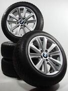 BMW 5ER F10 Felgen